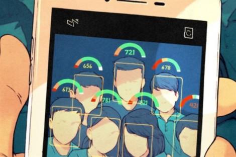 Bản chất hệ thống 'Đánh giá Nhân cách Xã hội' của Trung Quốc