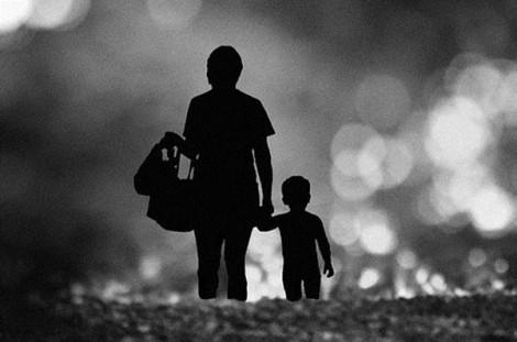 Bị lừa gạt thành mẹ đơn thân, tôi vẫn cả tin trước lời đường mật để rồi gánh thêm nỗi đau chồng chất