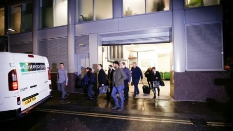Vụ rò rỉ thông tin cá nhân 50 triệu người dùng Facebook: Đột kích trụ sở Cambridge Analytica ở London