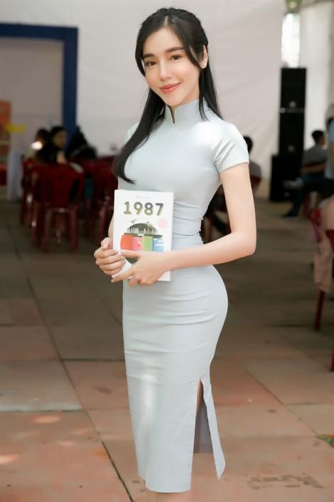 Elly Trần: 'Phụ nữ hơn nhau không phải tấm chồng, mà là phần con cái'
