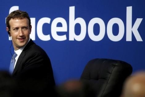 Ông trùm Facebook sẽ điều trần trước Quốc hội Mỹ