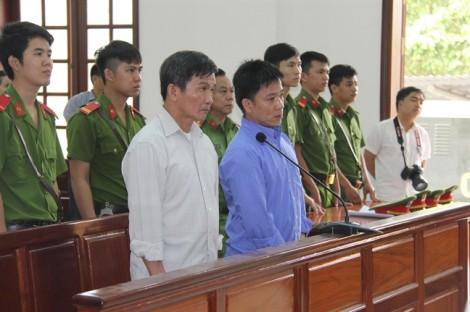 Tiếp tục hoãn xét xử vụ án cầu Ghềnh, hai bị cáo được cho tại ngoại