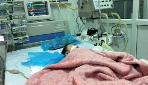 Đã có kết luận giám định vụ bé 8 tháng tuổi Hà Nội tử vong do tiêm nhầm Kali