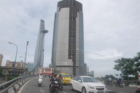 Bán đấu giá tòa nhà Saigon One Tower khởi điểm 6.110 tỷ đồng