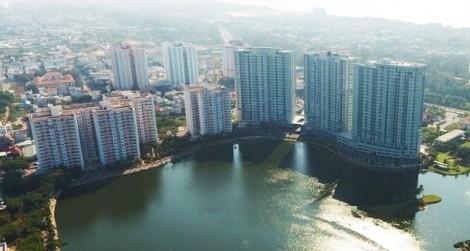 Bà Rịa - Vũng Tàu Mở bán 100 căn hộ cao cấp giá từ  1 tỷ đồng