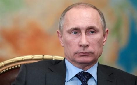 Căng thẳng Nga - phương Tây chưa hạ nhiệt, Nga trục xuất 50 nhân viên Anh