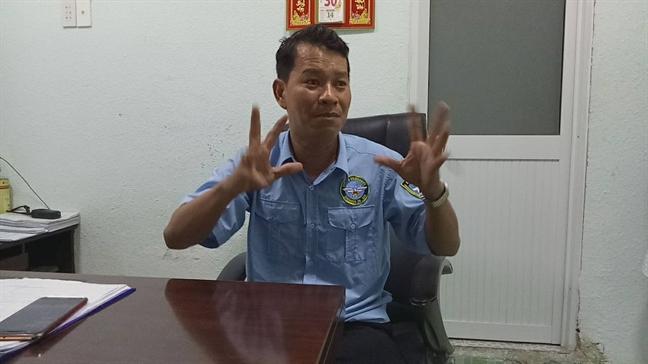 Nguyen nhan khong the ngo trong vu hon chien bang sung kinh hoang o Dong Nai
