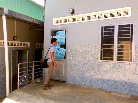 Vụ cô gái chết bất thường trong phòng trọ: Phát hiện đầu đạn tại hiện trường vụ án
