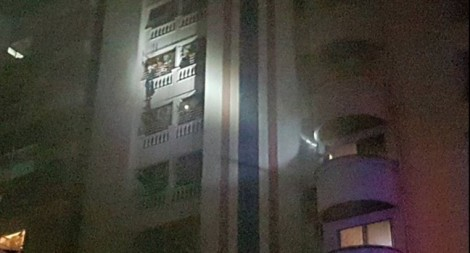 10 người Việt thương vong trong vụ cháy chung cư ở Bangkok, Thái Lan