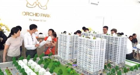 Thị trường căn hộ 'sốc' sau vụ cháy hàng loạt chung cư
