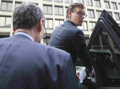 Luật sư Hà Lan vào tù vì liên quan đến bầu cử Mỹ 2016