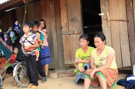 Nhiều trẻ vùng cao bị dụ 'làm ở Sài Gòn, việc nhẹ lương cao'