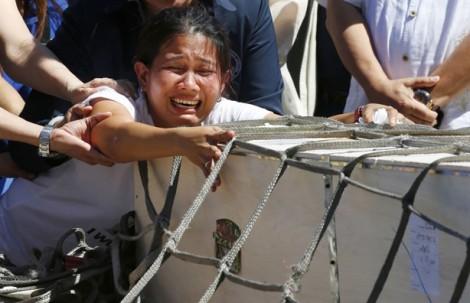 Cái chết của người nữ giúp việc và cuộc khủng hoảng ngoại giao tại Vùng Vịnh