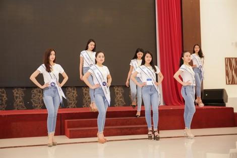 BTC 'HH Biển Việt Nam Toàn cầu 2018' từ chối thí sinh có hình xăm