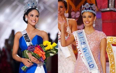 2 hoa hậu nổi tiếng thế giới đến Việt Nam truyền cảm hứng, kinh nghiệm trở thành nữ hoàng sắc đẹp