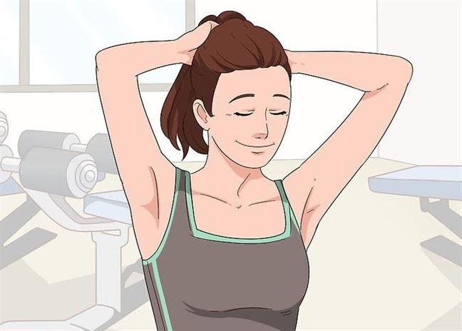 5 sai lam khi tap gym ve da va toc ban thuong mac phai
