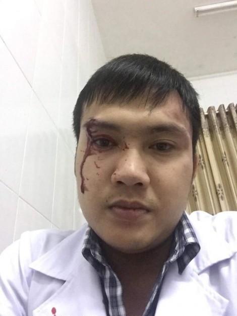 Bất ngờ với lý do người nhà đánh trọng thương bác sĩ ở Hà Tĩnh