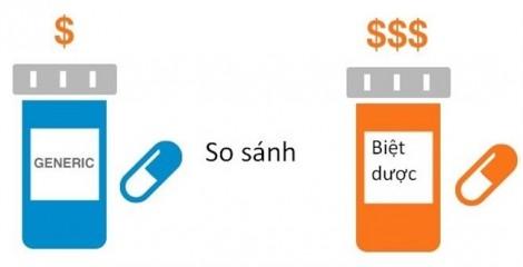 Nghịch lý đàm phán giá thuốc trước mới tiến hành đấu thầu?
