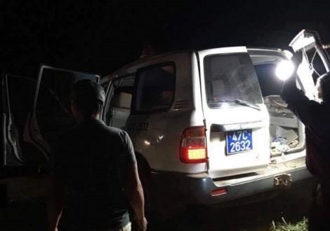 Tai nạn liên hoàn, cả gia đình thương vong khi đưa cha đi cấp cứu