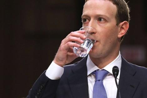Facebook có thể bị phạt 1 tỷ USD