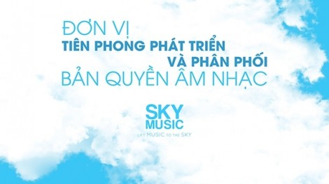 VCPMC sẽ khởi kiện Sky Music ra toà