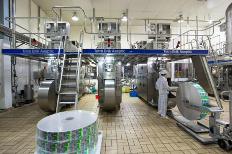 Doanh nghiệp Việt sốt ruột với cách mạng công nghiệp 4.0 đang đến