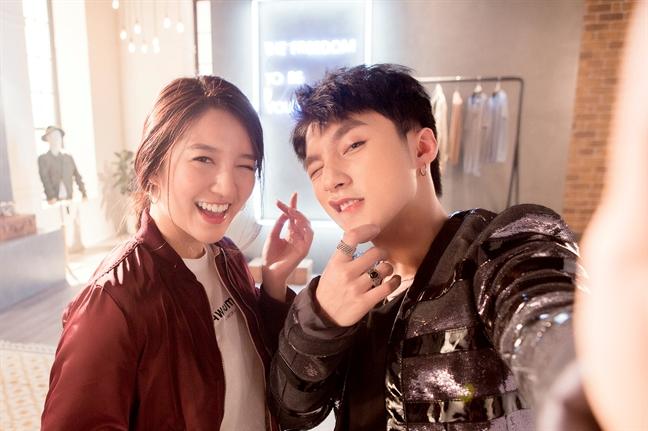 Son Tung da san sang tro lai V-pop sau 1 nam vang bong?