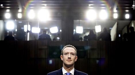 Vụ bê bối của Facebook: Những câu hỏi 'chưa có lời đáp'