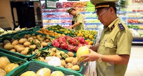 Trông chờ ý thức người sản xuất, kinh doanh về an toàn thực phẩm
