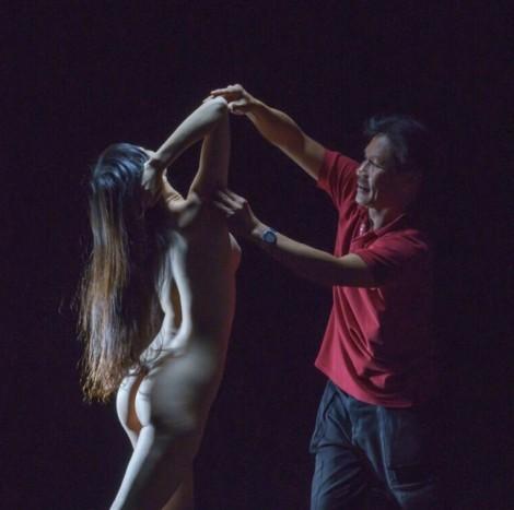 Nhiếp ảnh gia Thái Phiên: 'Theo ảnh khoả thân vừa khổ vừa nhục'
