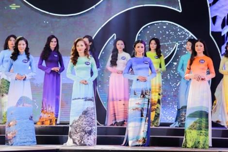 Cục NTBD yêu cầu BTC Hoa hậu Biển Việt Nam Toàn cầu 2018 giải trình