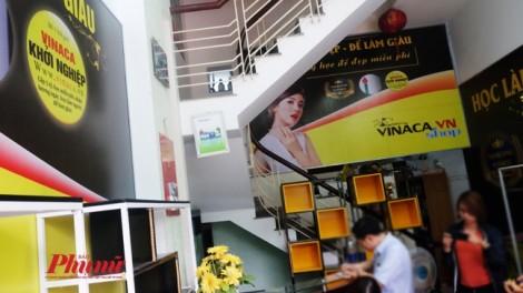 Giám đốc đại lý Vinaca tại Sài Gòn: 'Vinaca ung thư Co3.2 là đỉnh của đỉnh'