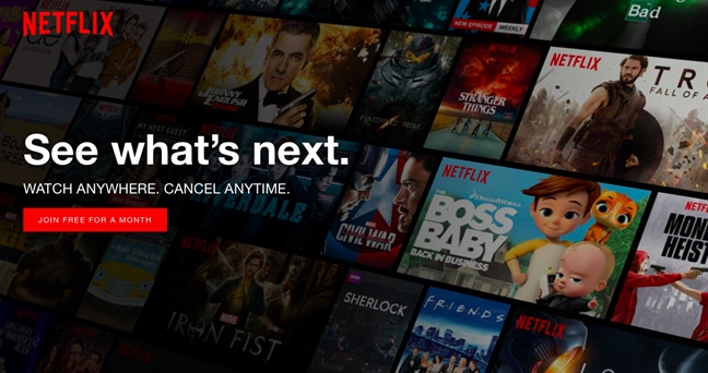 Netflix mua rap phim de du dieu kien tranh giai Oscar