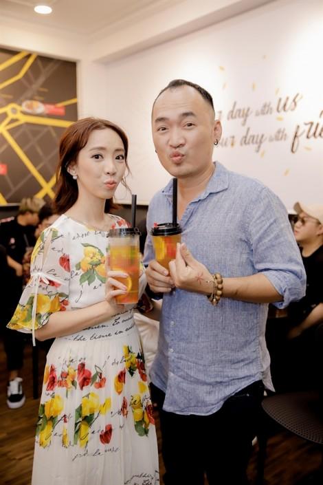 Thu Trang thừa nhận sang Hàn Quốc làm đẹp