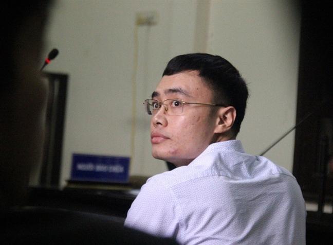 De nghi muc an 3-4 nam tu cuu nha bao Le Duy Phong cuong doat tai san