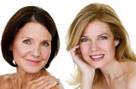 Hướng dẫn trang điểm cho mắt thêm rạng rỡ tuổi ngoài 40