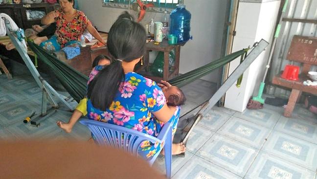 Vu hiep dam khien be 13 tuoi mang thai: Vi sao Cong an H.Cu Chi chua khoi to bi can?