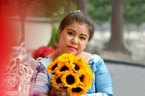 Nguyễn Hướng Dương: Đóa hoa ấy đã về trời