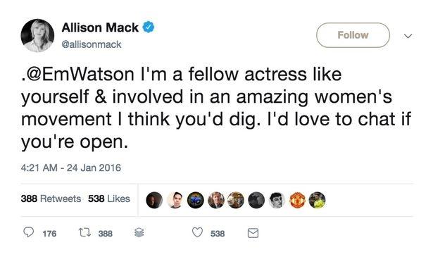 Dien vien Allison Mack tu bi tay nao den chieu mo, tay nao 'dan em'
