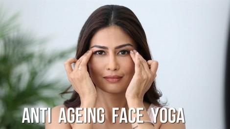 Yoga khuôn mặt giúp trẻ trung không cần lăn kim - phẫu thuật thẩm mỹ