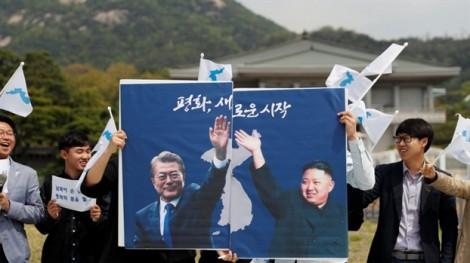 Hội nghị thượng đỉnh liên Triều: Bước đi nhỏ cho nền hòa bình và thống nhất
