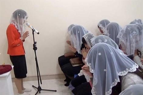Hiện tượng sinh viên tham gia Hội Thánh Đức Chúa Trời: Đoàn, Hội đang ở đâu?