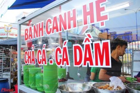 Đến Phú Yên nhất định phải thử bánh canh hẹ