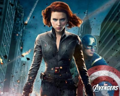 Thế hệ siêu anh hùng hàn gắn thế giới