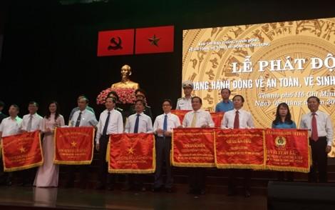 Phó Chủ tịch UBND TP Nguyễn Thị Thu: 'An toàn, vệ sinh lao động cần hành động thực chất, không đối phó'
