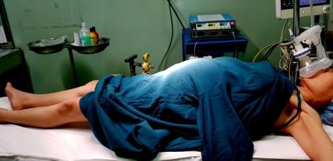 Phụ nữ Việt Nam liên tiếp lập kỷ lục… vì mang những khối u quá to