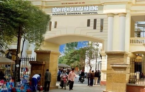 Sở Y tế Hà Nội vào cuộc vụ bệnh nhân tử vong bất thường sau khi mổ cánh tay