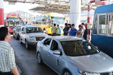 Phó chủ tịch tỉnh Khánh Hòa đề nghị lắp camera giám sát tình trạng 'gây rối' ở BOT Ninh Lộc