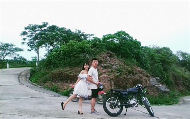 Chuyen tinh yeu xa 3.400 cay so long lanh, ngot ngao nhu phim Han lam bao nguoi nguong mo