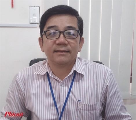Sở Y tế TP.HCM nói gì về thuốc trúng thầu có giá cao chênh hàng tỉ đồng?